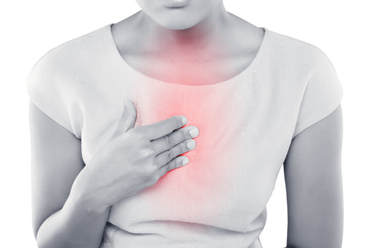 How do you deal with heartburn during the critical juncture of pregnancy?