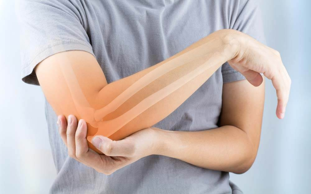 How To Take Care Of Yourself When You Have Joint Pain?