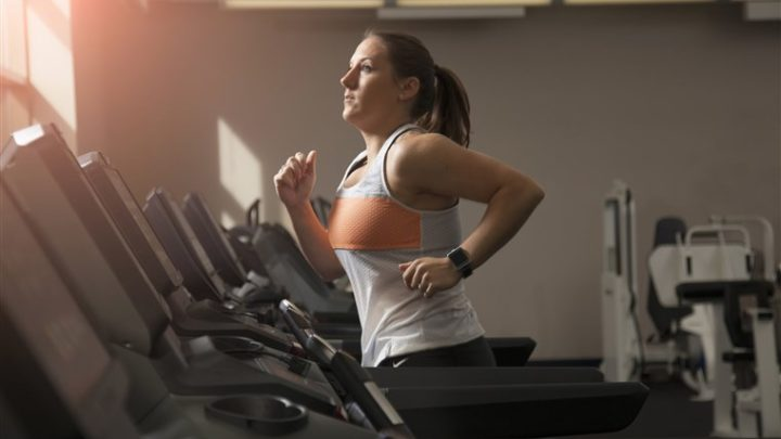 How a Cross Trainer Machine Can Rapidly Improve Your Health