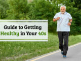 Maintaining men's health in middle age