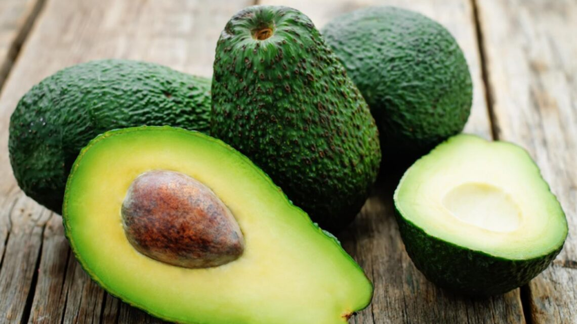 Why consume more avocados? Health benefits to males